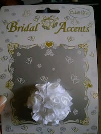 Bridal Accent Decoration