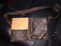 Louis Vuitton Fanny pack open to trades Copperas Cove, 76522