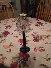 Candle Lamp from Party Lite Cape Coral, 33990