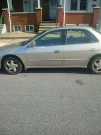 2000 - Honda - Accord Baltimore