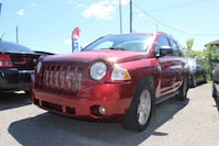 Beautiful! Priced to sell quick Jeep - Compass - 2007 Ottawa, K1T
