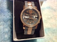 Woman's Watch Brand New Hopewell Junction, 12533