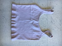 women's brown and white tank top Calgary, T2G 0R5