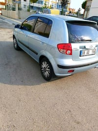 2005 Hyundai GETZ 1.5 CRDİ FULL MANUAL  Atakent Mahallesi, 06796