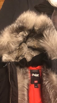 Brand new Pajar coat (Medium)