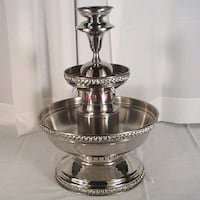 For RENT for you occasion, Champagne / drink fountain Toronto, M5R 0B5