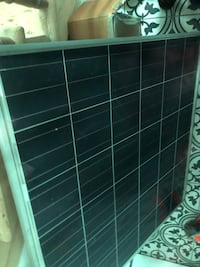 100 Watt Solar Panel Monocrystalline