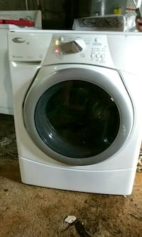 Whirlpool Front Loading Washing Machine Roanoke, 24013