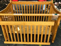 3-in-1 crib Upper Marlboro, 20772