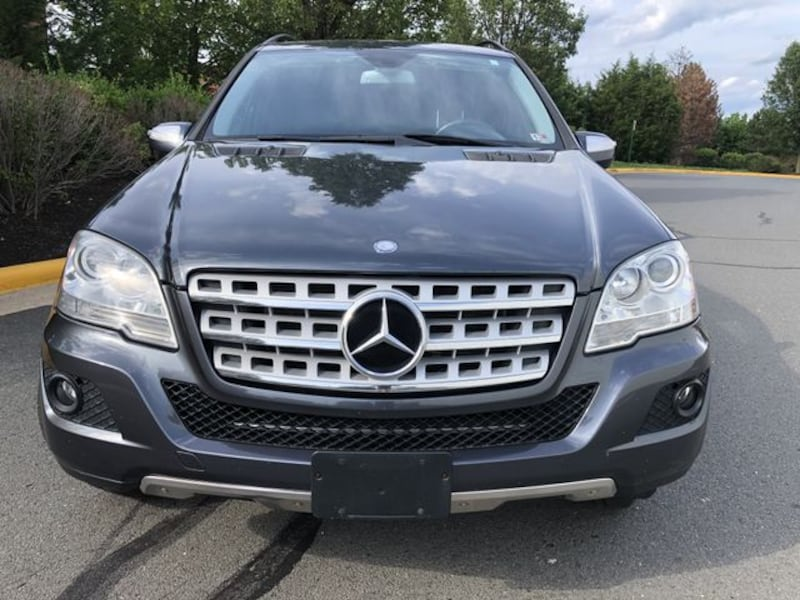 2010 Mercedes-Benz M-Class for sale 394057a3-8b58-4a41-acd6-d8968bf0c696
