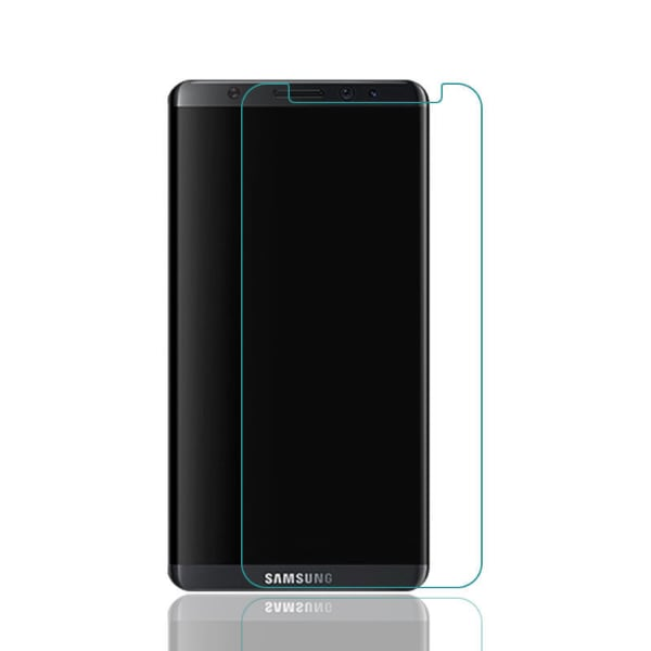 Samsung Galaxy S8 Tempered Glass 2.5D