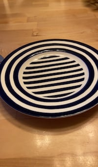 Accent plate by Lenox