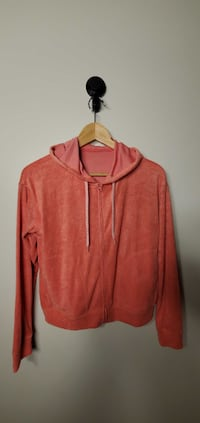 UNIQLO Women`s Hoodie Size S 2 pcs New Westminster
