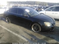 2006 Nissan Altima Parts Only- Parting out ATLANTA