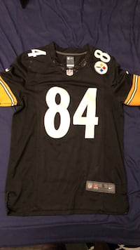 Antonio Brown jersey adult small Toronto, M3H 1Z9