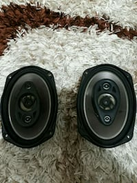 PIONEER TS-A6976 Istanbul