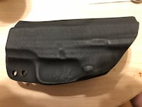 Hawg Holsters Walther PPS Holster Chicago, 60647