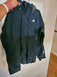 the north face jacket  Milpitas, 95035