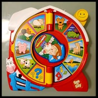 Little People See & Say Farm Toy Aurora, L4G 4P3