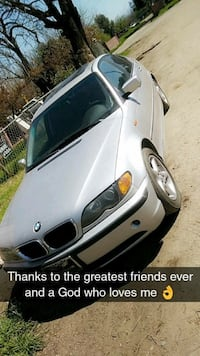 BMW - 3-Series - 2002 Visalia, 93292