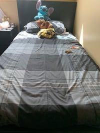 2 twin bed frame