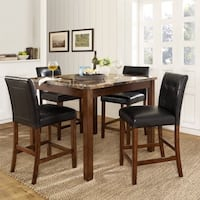 COUNTER HEIGHT DINING SET  Houston, 77040