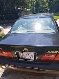Toyota - Avalon - 1999 Middle River