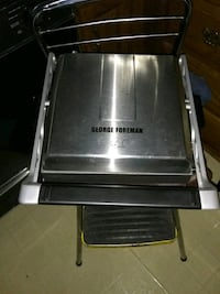 Electric table top grill Alexandria, 22315
