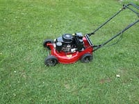 Exmark 21 series push mower Frederick, 21703