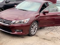 Honda - Accord - 2015 11 km