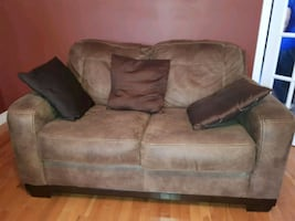2 Piece Chair Set For Sale