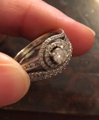 Take my barely worn ring Oklahoma City, 73118