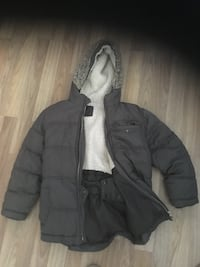 Boys Winter Coat size 6/7 Mississauga, L5B 4G7