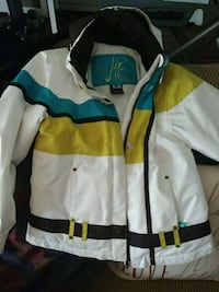 Winter snow jacket Youth 14