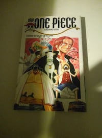 One Piece tome 25 Vitry-sur-Seine, 94400