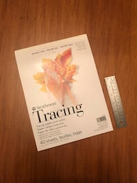 Strathmore Tracing Paper - 40 sheets
