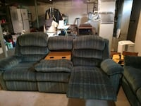 Couch and rocker loveseat Yorktown Heights, 10598