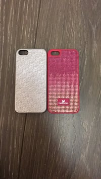 Negotiable Swarovski iPhone 5 cases Toronto