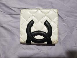 Chanel Authentic wallet