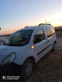 2009Renault Kangoo AUTHENTIQUE 1.5 DCI 65 Suruç