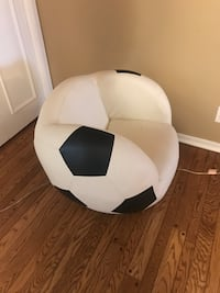 Soccer Ball Chair
