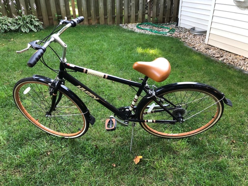"""26"""" 7 speed bike,almost new tires 366d74a3-a299-4e91-beb9-54bed3c9cd61"""
