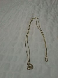 Necklace Norman, 73069