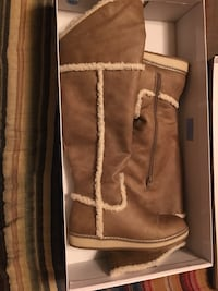 Boots Charlotte, 28227