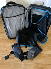 Backpack. Nomatic travel pack ***NEW*** Alexandria, 22314