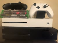 Xbox one and Xbox one S Ajax, L1T 4Y7