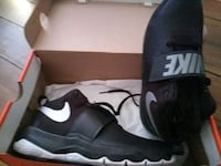 black and silver nike hustle with box Lexington, 40511