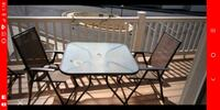 Outside table in chair  Stafford, 22554