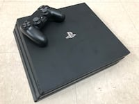 PlayStation 4 Pro 1TB - Wires and Controller Included New York, 10018