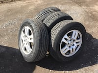Tires honda crv  Owings Mills, 21117